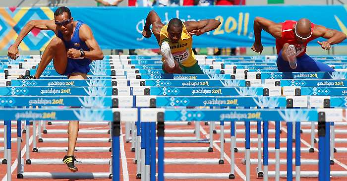 Pan American Games Athletics