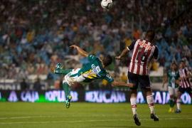 Leon vs Chivas