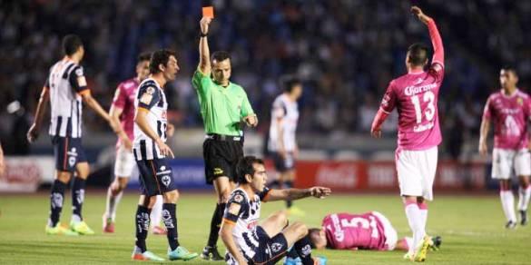 Monterrey vs Leon