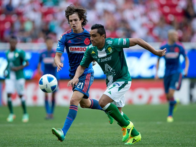 Chivas vs León