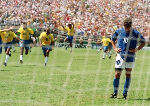 Baggio, 1994