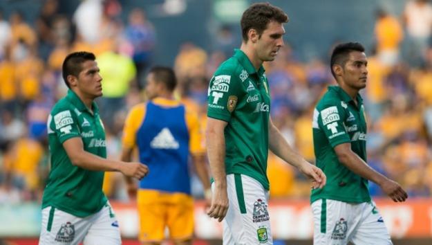 Tigres 4-2 León