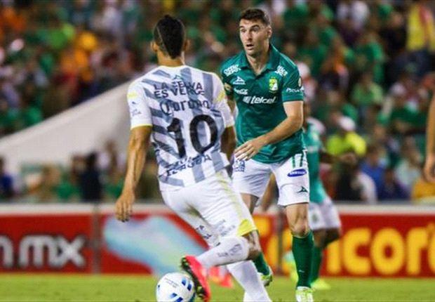 Jaguares - León