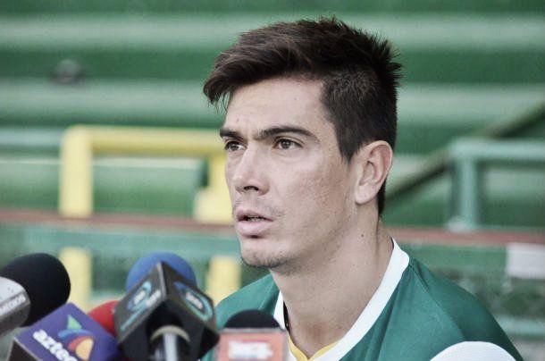 Nacho González